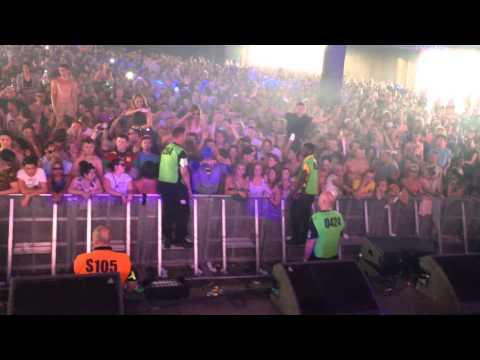 Harlem Shake – Creamfields 2013 edition