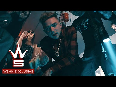 """Caskey """"Paramount"""" (WSHH Exclusive - Official Music Video)"""