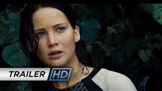 Nonton The Hunger Games  Catching Fire  2013    Exclusive  Atlas  Trailer Film Subtitle Indonesia Streaming Movie Download