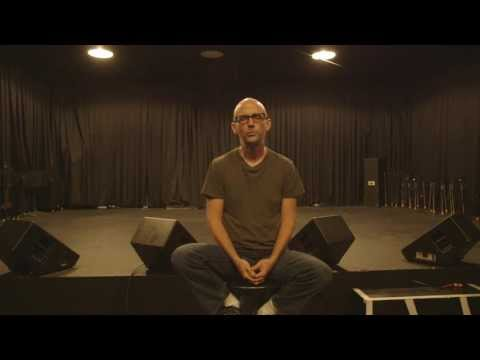 Moby live stream from the Fonda Theatre tonight!