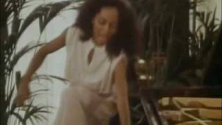 Diana Ross videoklipp My Old Piano