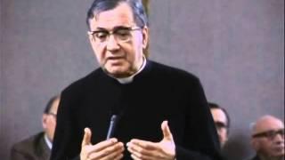 Die Zukunft des Opus Dei