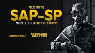 Saiba tudo sobre o Edital SAP-SP 2017 para Agente Penitenciário em São Paulo com especialistas do Estratégia Concursos.