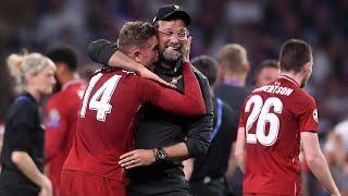 Video Jürgen Klopp's Madrid celebrations uncut   Six minutes of brilliant reaction on the final whistle MP3, 3GP, MP4, WEBM, AVI, FLV Juli 2019