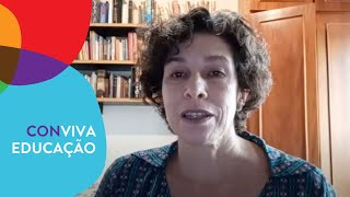 Minuto Conviva - cursos da plataforma Escolas Conectadas