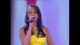 Aleksandra Prijovic - Svako trazi novu ljubav - (Live)