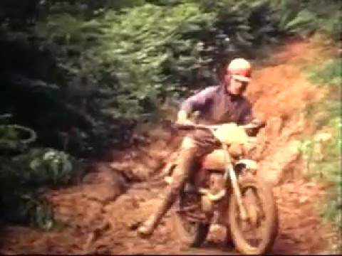 Enduro Vintage - Part 7