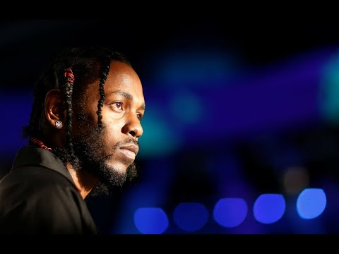 "Kendrick Lamar has won the Pulitzer Prize for music for ""DAMN"" and PBS can barely contain their shock and excitement."