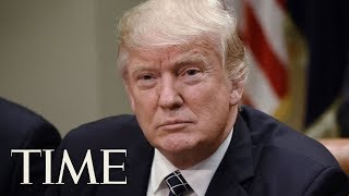 President Trump Speaks About United Nations Reform Along With Other UN Representatives | TIME