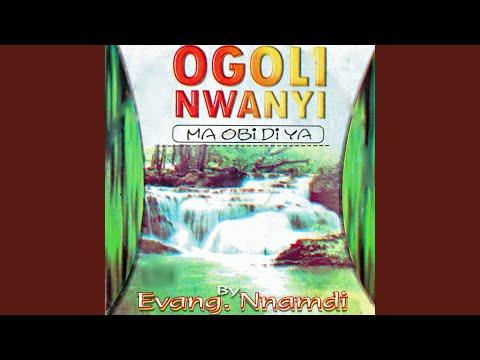 Ogoli Nwanyi
