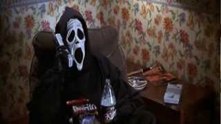 Download Lagu Co-jeee - Scary movie Mp3
