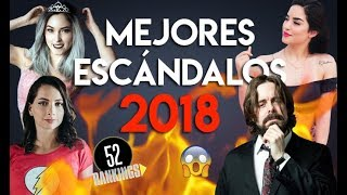 Video ¡LOS MEJORES ESCÁNDALOS DE YOUTUBE DEL 2018! - 52 Rankings :D MP3, 3GP, MP4, WEBM, AVI, FLV Desember 2018