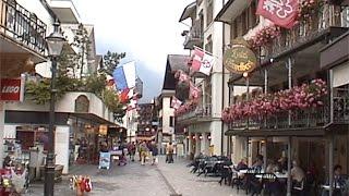 Engelberg Switzerland  city images : Engelberg: a Swiss Mountain Village near Lucerne, Switzerland