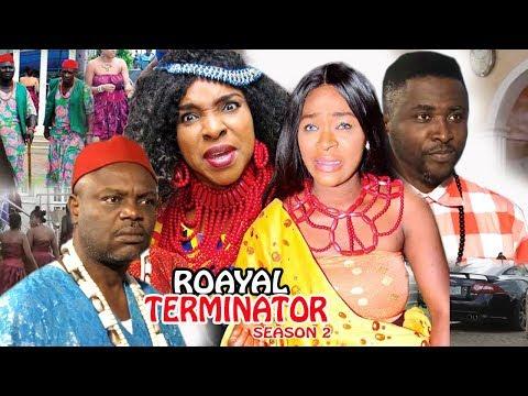 Royal Terminator Season 2 - Chacha Eke 2017 Latest Nigerian Nollywood Movie Full HD