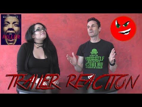 Malevolence 3 Killer Trailer Reaction