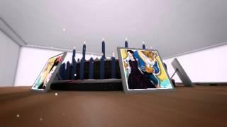 ПОРЪЧАЙТЕ 3D  Видео албум - от