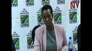 The Uganda National Roads Authority has closed the year with an outstanding debt of 243billion shillings which has now been carried forward to the financial year 2017/2018. The Executive Director Allen Kagina revealed they have secured funding through the African Development Bank for more roads, and warned contractors against using middle men and unscrupulous ways to win tenders and deals with the Authority. Subscribe to Our ChannelFor more news visit http://www.ntv.co.ugFollow us on Twitter http://www.twitter.com/ntvugandaLike our Facebook page http://www.facebook.com/NTVUganda