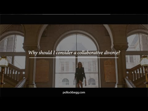 Why Should I Consider a Collaborative Divorce? Video