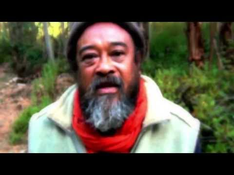 Mooji Moment: Don't Let Your Past Keep You From Realizing Who You Are