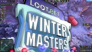 (RU) LOOT.BET Winter masters | Nemiga Gaming vs Team Empire | map 1 | @Toll_tv & @Norov_UCC
