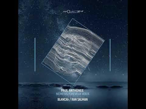 PREMIERE: Paul Anthonee - Nemesis (Original Mix) [Movement Recordings]