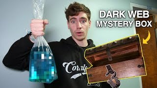 Video DON'T BUY FISH OFF THE DARK WEB... *scariest pet I've ever owned* MP3, 3GP, MP4, WEBM, AVI, FLV Juli 2019