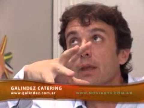 Galindez Catering