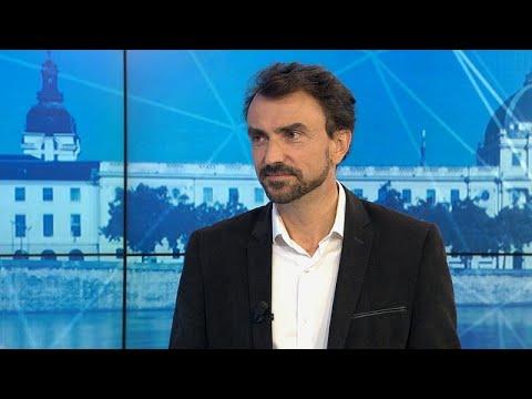 Ο «πράσινος» Γκρεγκορί Ντουσέ στο euronews