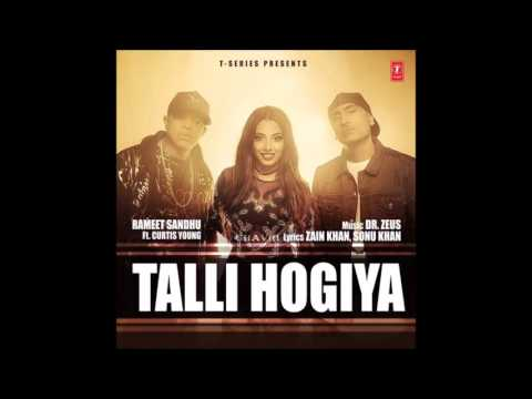 Video Talli Hogiya (Full Song) I Rameet Sandhu ft. Curtis Young I Latest Punjabi Songs 2017 download in MP3, 3GP, MP4, WEBM, AVI, FLV January 2017