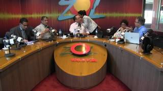 Angel Acosta comenta Danilo Medina debe renovar el consejo nacional de la magistratura