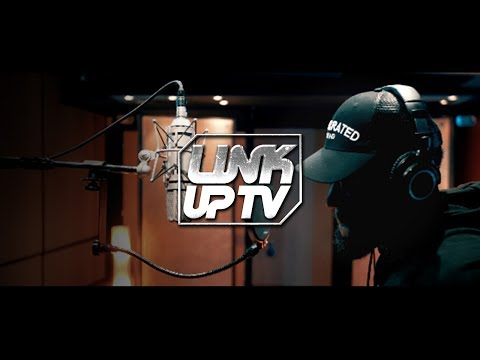 Cadet – Behind Barz (Take 2) | Link Up TV