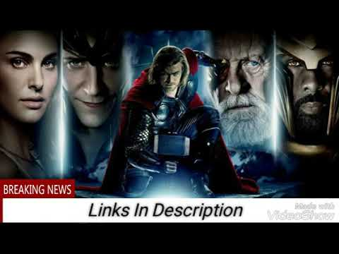 Download Thor 1 full movie download links