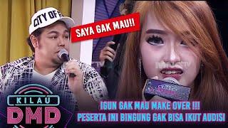 Video Padahal Cantik Kaya Barbie, Tapi Master Igun Melarang Peserta Ini Ikut Audisi - New Kilau DMD (6/12) MP3, 3GP, MP4, WEBM, AVI, FLV Januari 2019