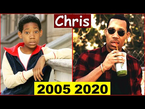 Everybody Hates Chris Cast Then and Now 2020