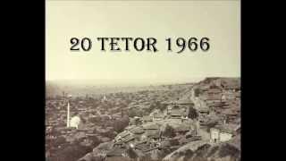 Vallja E Prizrenit - 1966 - Orkestrina Popullore E RTP-se - Radio Shkupi