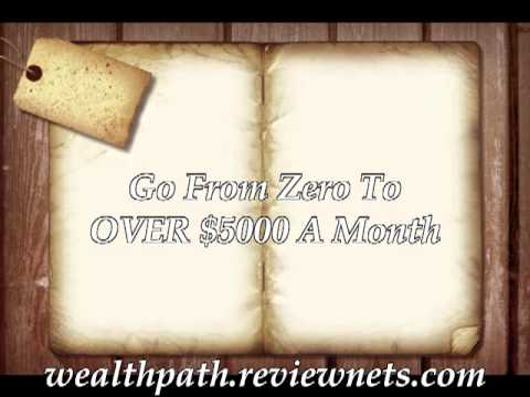 Part Time Work From Home | From Zero To Over $5k A Month Even Newbies