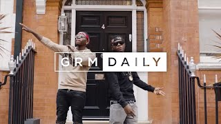 YFS - Flossin [Music Video] | GRM Daily