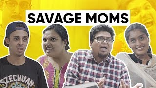 Video Savage Moms | Mothers Day | Jordindian MP3, 3GP, MP4, WEBM, AVI, FLV Oktober 2018