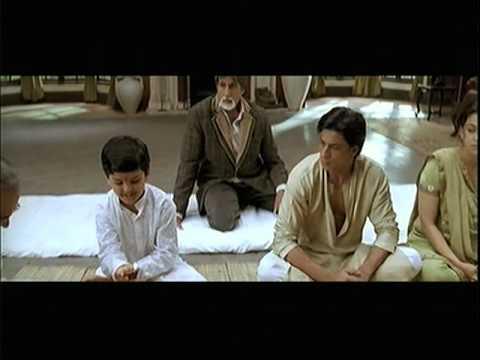 Samay ka pahiya -  Bhoothnath (2008)