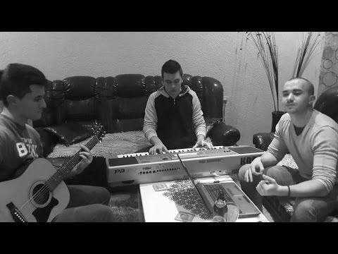 Diamond Band - Acoustic cover - I opet bih ko pre
