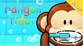 Video Lagu anak Indonesia | Bangun Tidur Ku Terus Mandi MP3, 3GP, MP4, WEBM, AVI, FLV September 2018