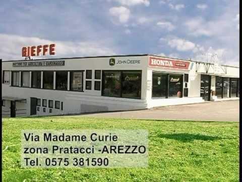BIEFFE Arezzo master dealer HONDA Attrezzi e Ricambi per Giardinaggio e Agricoltura