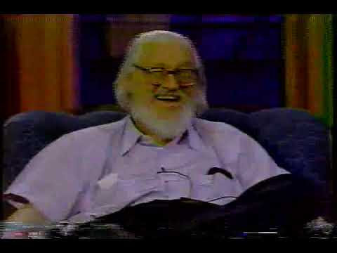 BILL GAINES ON LATER WITH BOB COSTAS (1991) - PART 2