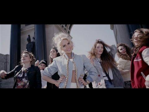 Ханна - Мама, я влюбилась (Премьера клипа, 2015) (видео)