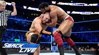 Nonton Mojo Rawley vs. Jinder Mahal: SmackDown LIVE, April 11, 2017 Film Subtitle Indonesia Streaming Movie Download