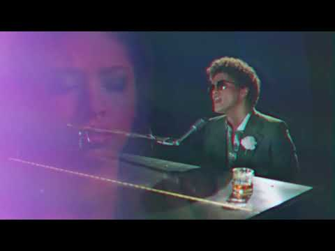 Bruno Mars   When I Was Your Man Official Video (видео)