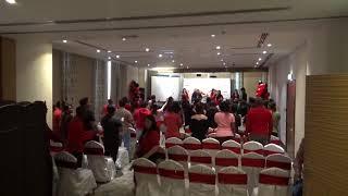 Video GICM DUBAI 2ND YEAR ANNIVERSARY (AUGUST 10 2018) PART 2 MP3, 3GP, MP4, WEBM, AVI, FLV November 2018