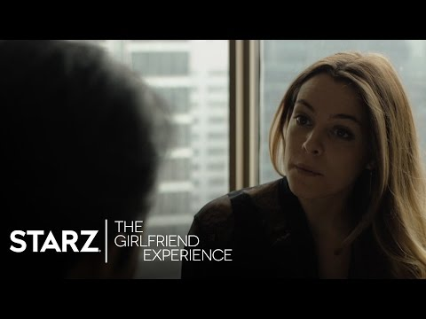 The Girlfriend Experience 1.04 (Preview)