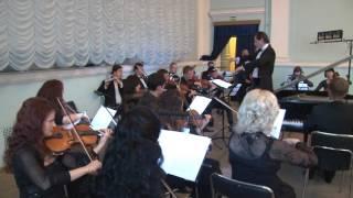 Музыкальная жемчужина Камерного оркестра