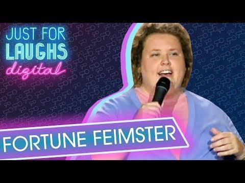 Fortune Feimster - Softball Is A Gateway Sport